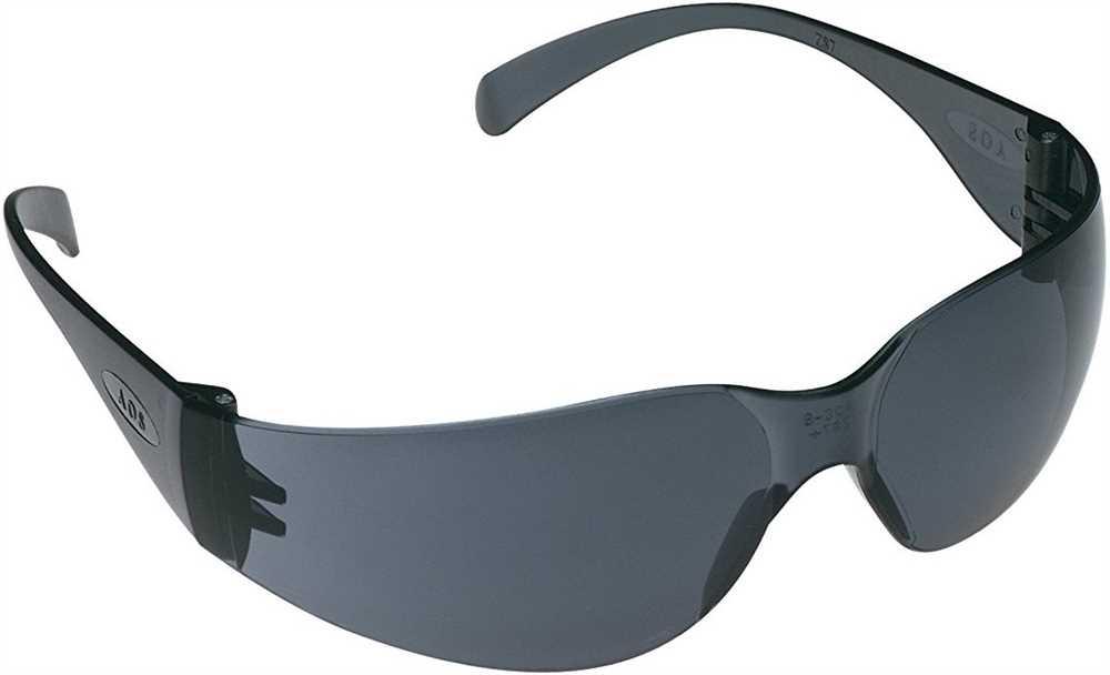 Óculos de Segurança de Policarbonato Virtua Cinza - 3M - Ferramentas ... 42f082541d