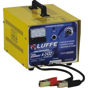 Carregador-de-Bateria-com-Amperimetro-Flutuante-30A-12-24V-Bivolt---COD-86---EXPERT-2432---Luffe