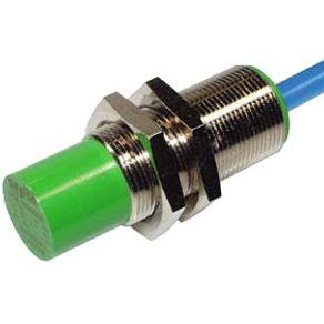 Sensor-Indutivo-PNP-25mm-4-Fios-NA-NF-com-Cabo-PS10-30GI50-A2-V1----Sense---PS10-30GI50-A2-V1---Sense