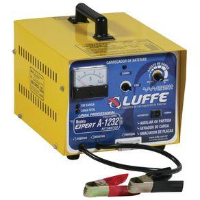 Carregador-de-Bateria-Flutuante-30A-6-12V-Bivolt---COD-87---EXPERT-1232---Luffe