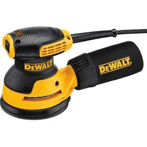 Lixadeira-Roto-Orbital-275W-com-Coletor-de-Po-DWE6421-Industrial-110V---Dewalt---DWE6421-BR---Dewalt