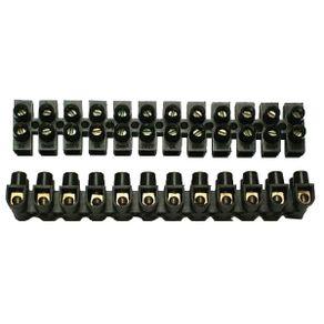 Conector-de-Barra-1600mm²-Preto-com-12-Bornes-Baquelite---512---Sindal