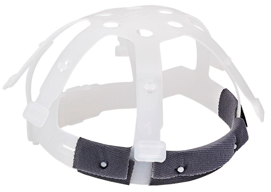 f18e16fdd972f Suspensão Plástica para Capacete - Ledan - Ferramentas Gerais