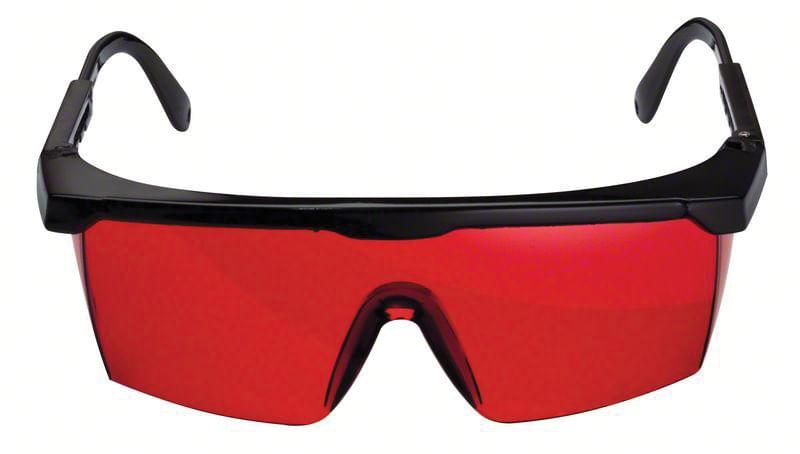 Óculos Vermelho para Visualização de Laser 1608M0005B - Bosch ... fcee4be973