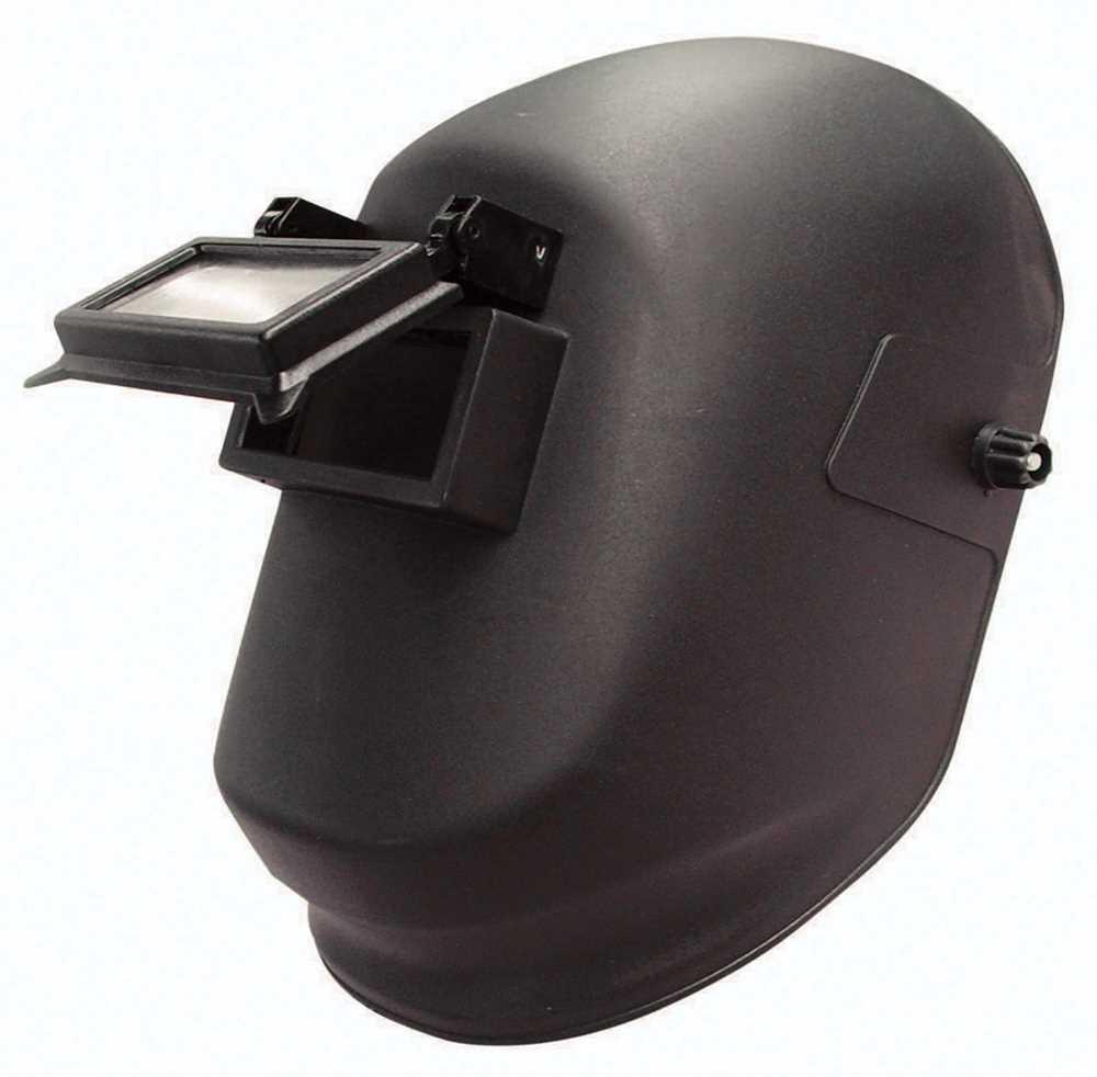 Máscara para Solda com Catraca - Ledan - Ferramentas Gerais f88d04059f