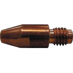 Bico-de-Contato-Mig-Mag-12mm-para-Uso-em-Robo-1400445---Binzel---1400445---Binzel