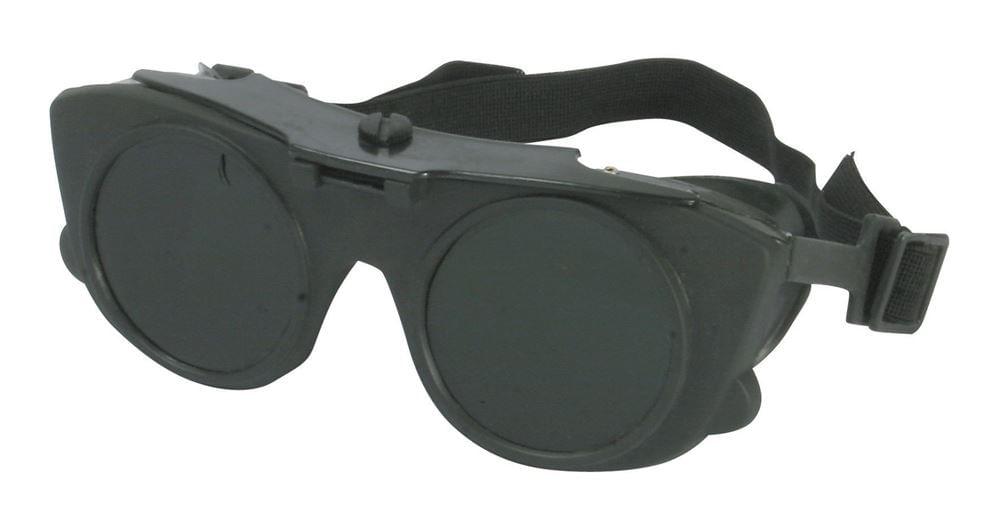 d11b8f9827b3e Óculos para Solda com Elástico 60mm - Silo - Ferramentas Gerais