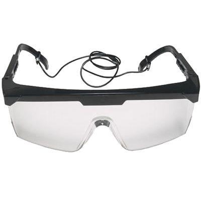 Óculos de Segurança de Policarbonato Vision Incolor - 3M 184f396657
