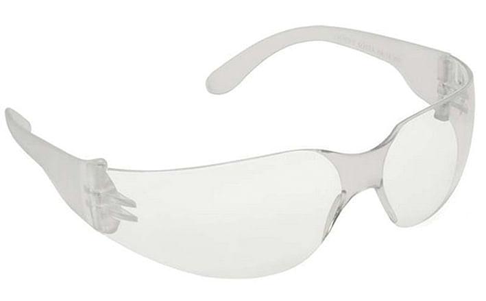 Óculos de Policarbonato Incolor Águia Lente Única DA-14700-C - Danny ... 8a25cc4d34