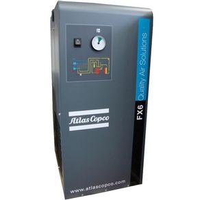 Secador-de-ar-220V---Atlas-Copco---FX6---Atlas-Copco