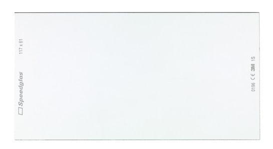 ec9e249d567d0 Lente de Proteção Incolor de Policarbonato para Óculos Stealth S700C - Uvex