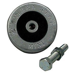 Amortecedor-Mini-Anti-Vibratorio-3-8-BSW-90mm-500Kg---Vibra-Stop---MINI-3-8---Vibra-Stop