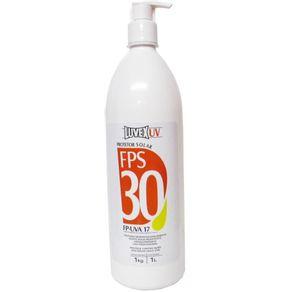 Creme-Protetor-Solar-1Kg--FPS-30-Contra-Raios-UVA-UVB---Luvex---2148---Luvex
