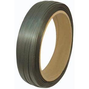 Fita-Preta-Reciclada-16X085mm-6Kg---121160800---Petroplast