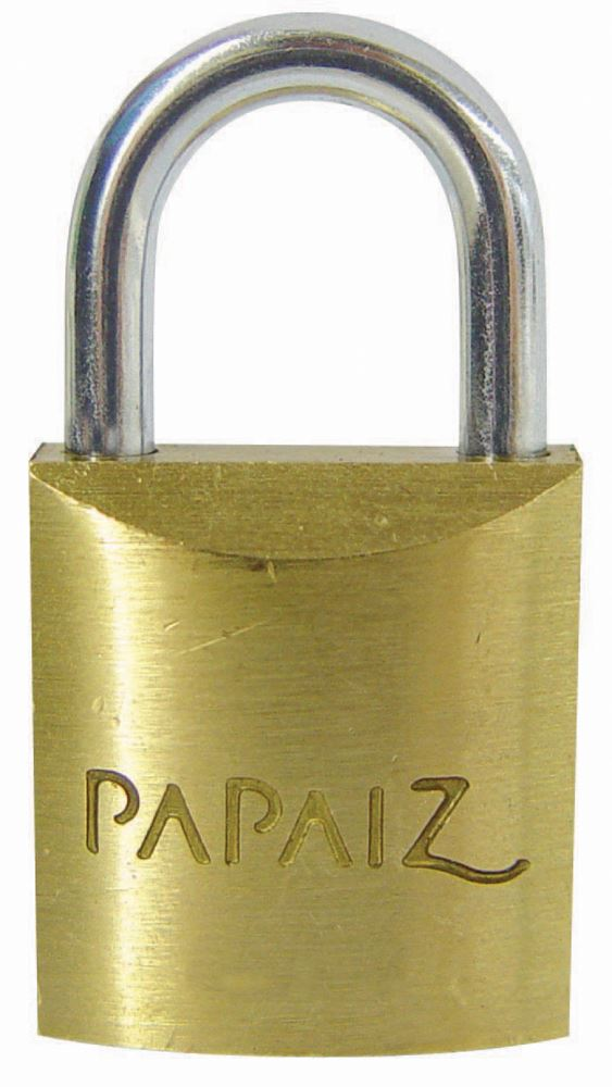 Cadeado Latão 35mm CR 35 - Ferramentas Gerais 75886a087dcf2