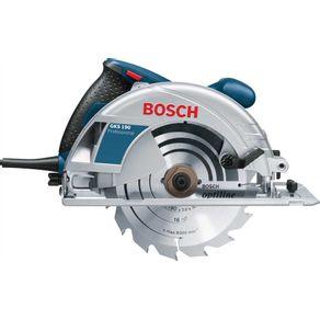Serra-Circular-71-4-1400W-GKS-190-Profissional-110V---Bosch---06016230D0---Bosch