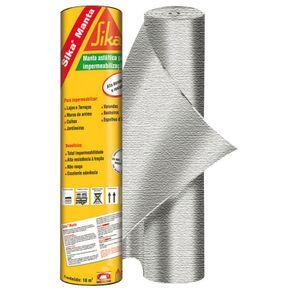 Manta-Asfaltica-Aluminizada-3mmx10m-1m-Largura-428019---Sika---428019---Sika