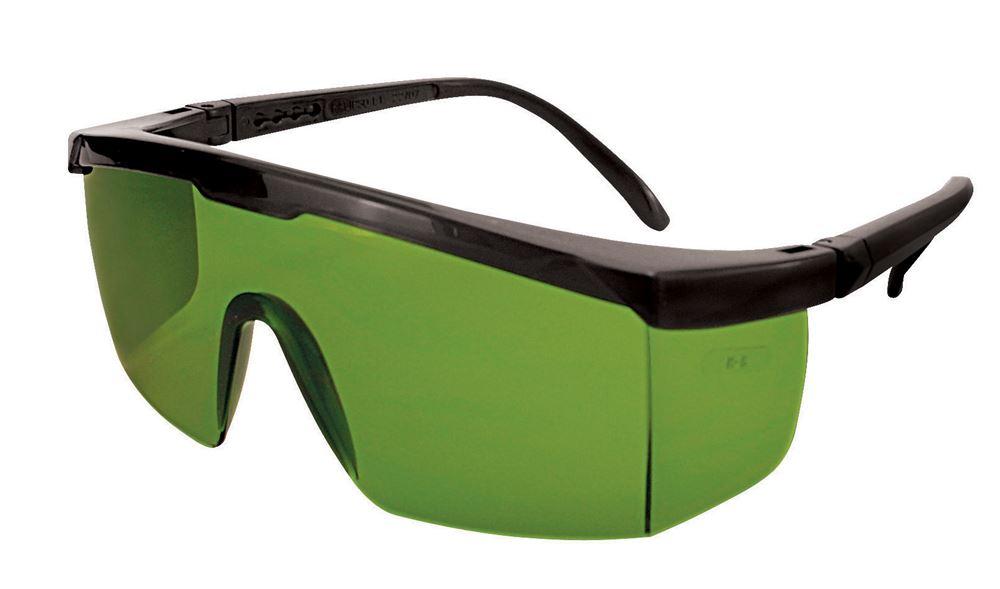 Óculos de Segurança de Policarbonato Verde HB004003131 - 3M ... 73f3f5222f