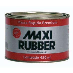 Massa-Rapida-Premium-2MA006-450ml---2MA006---Maxirubber