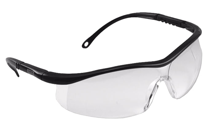 06b20de62a1b9 Óculos de Segurança Policarbonato com Lente Incolor Maxim ...