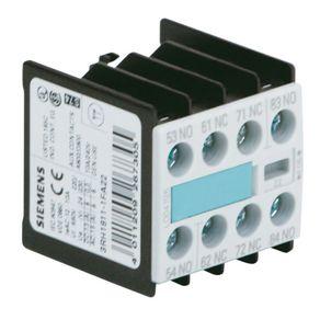 Contato-Auxiliar-para-Contator-3RT1015-2NA-2NF----Siemens---BR3-3RH19111FA22---Siemens