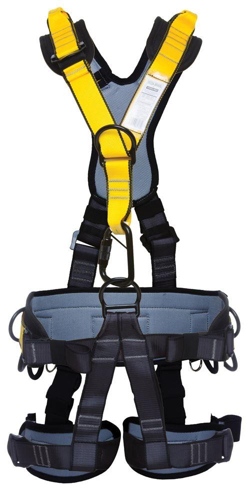 Cinto de Segurança Paraquedista sem Talabarte VIC20420 - Vicsa ... 3eef550441