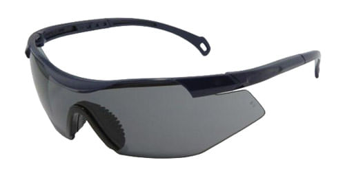 Óculos de Policarbonato Incolor com Antiembaçante e Anti-Risco e ... 7393c2ddac