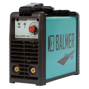 Inversor-de-Solda-MaxxiARC-145-Monofasico-220V-145A----Balmer---30179516---Balmer