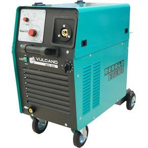 Fonte-Solda-MIG-280-Vulcano-220-380V-com-Temporizador---Balmer---60081106---Balmer