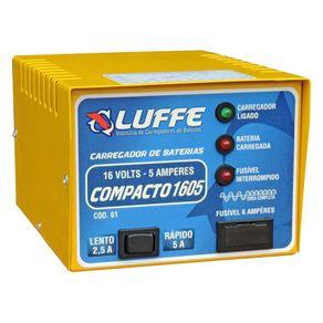 Carregador-de-Bateria-com-5A-16V-Bivolt---COD-61---COMPACTO-1605---Luffe