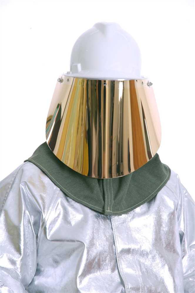 fdee03a4cab88 Protetor Facial Verde 9002 Poliouro 2647 - JGB - Ferramentas Gerais