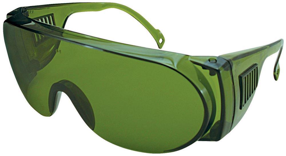 Óculos de Policarbonato Verde IV3 - Allprot - Ferramentas Gerais 85e7732fea