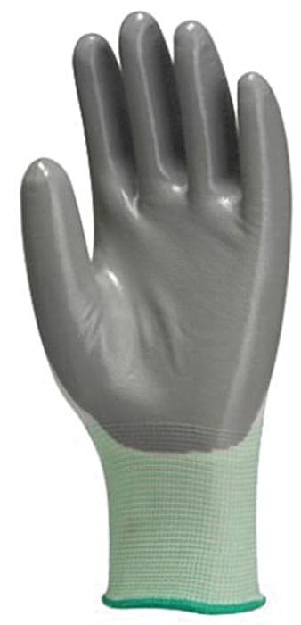 Luva Poliamida com Revestimento na Palma e Dedos Cinza P 1670 - Yeling 14226596af