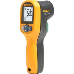 Termometro-Digital-Mira-Infravermelho---30°C-a-350°C-59-Max---Fluke---59-Max---Fluke