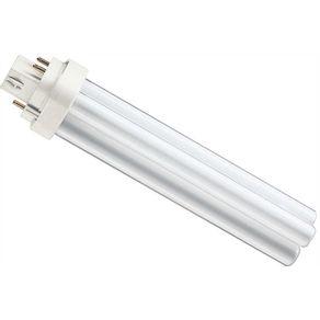 Lampada-Fluorescente-Compacta-26W-4-Pinos-Branca-4000K-IRC82-GX24Q3---Philips---PLC26W8404P---Philips