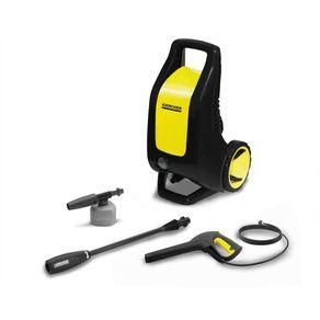 Lavadora-Alta-Pressao-K-2500-Black-110V-Monofasica-1740LBS---Karcher---9398-2510---Karcher