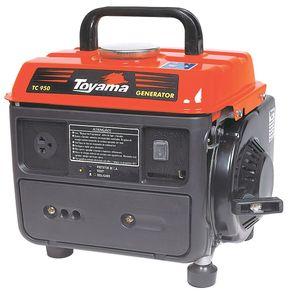 Gerador-Gasolina-095KVA--TG950T-220V-com-Carregador-Bateria---Toyama---TC950S-220V---Toyama