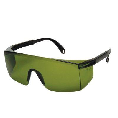 9d8ed2feead16 Óculos de Segurança Policarbonato c  Lentes Incolores Spectra 2000