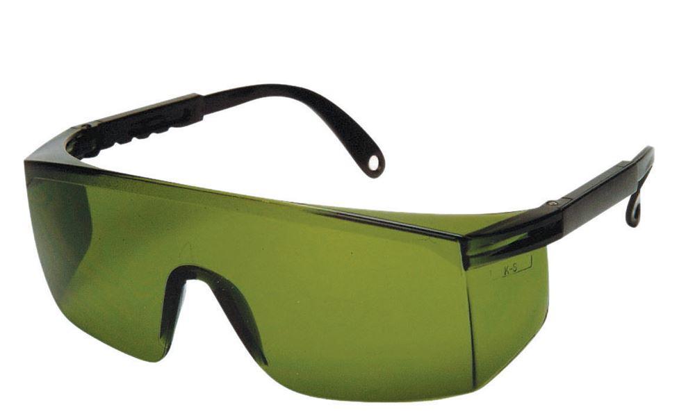 062c173a6ef96 Óculos de Segurança Policarbonato c  Lentes Incolores Spectra 2000 ...