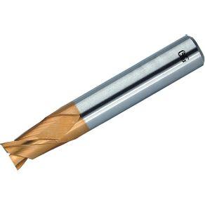 Fresa-Topo-Aco-Rapido-3mm-Cobertura-Titanio-8--Cobalto-2-Cortes---OSG---801-1-30---OSG