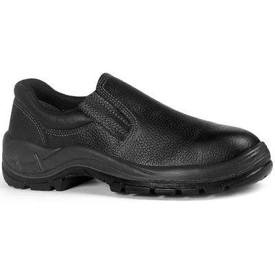 Sapato em Couro com Elástico sem Biqueira 35 Bidensidade 4010BSES4600LL -  Bracol 45f2ff2567