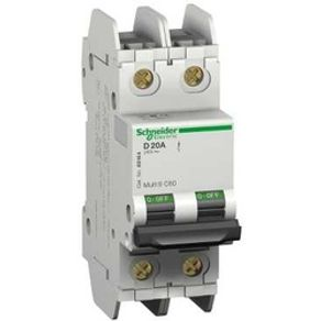 Disjuntor-IEC-Tripolar-6A-C--400V-BR--6KA-220V---Schneider---K32A3C6---Schneider