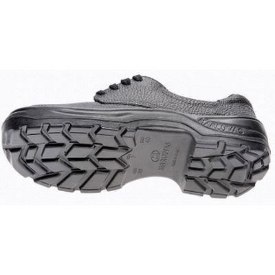 923ad03b55336 Sapato em Couro com Cadarço sem Biqueira - Marluvas
