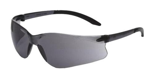 137aff7d13112 Óculos de Policarbonato Incolor com Ventilação e Armação cor Cinza S3960C -  Uvex