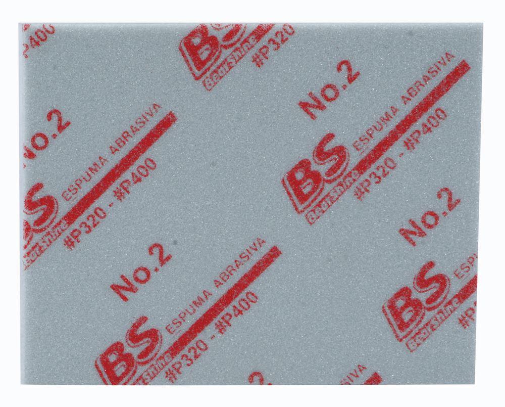 8519ca95f51 Esponja Abrasiva Nº2 Fina P320 para Automóveis - Norton ...