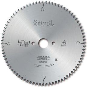 Lamina-Serra-Circular-300x30mm-96-Dentes-para-Aluminio-Perfil-Plastico---Freud---LP80M-003---Freud