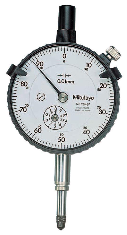 2da24548bd6 Relógio Comparador 10mm Resolução 0