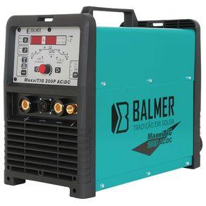 Fonte-Solda-TIG-MAXXITIG-Monofasico-200A-com-Tocha-220V---Balmer----30079550---Balmer