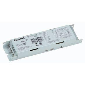 Reator-Eletronico-Alto-Fator-para-Lampadas-Fluorescente-2x85-110W-220V---Philips---913711117501---Philips