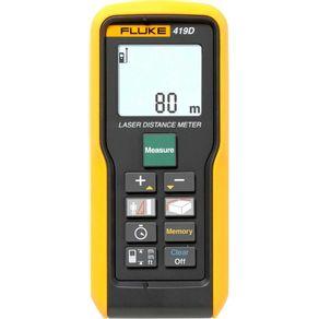 Trena-Laser-80m-419D-IP-54---Fluke---419D---Fluke
